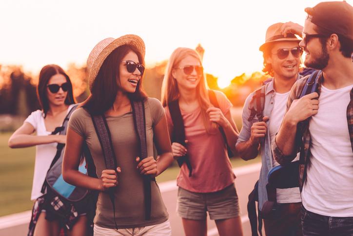 Bewezen: mensen met meer vrienden hebben een hogere pijngrens