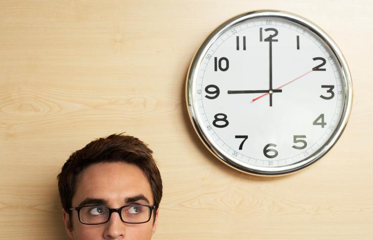 Bewezen: Op dit tijdstip luisteren mannen het best