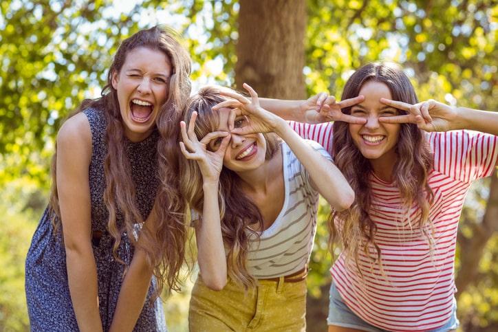 Bewezen: Optimisten zijn gezonder