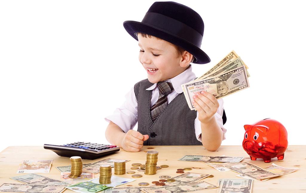 BEWEZEN: oudste kind in een gezin is het slimst!