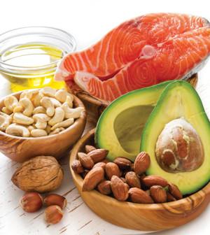 Bewezen: Slanker door… meer vet te eten