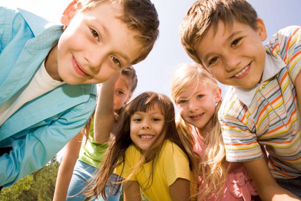 BEWEZEN: sportende kinderen doen het beter op school