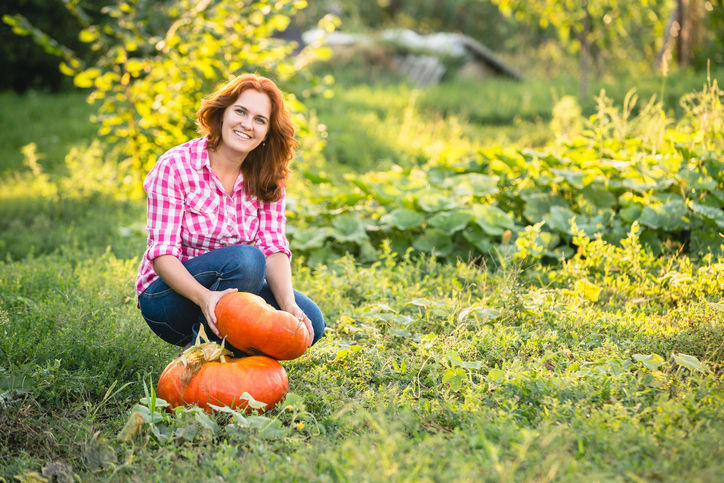 Bewezen: een tuin doet langer leven