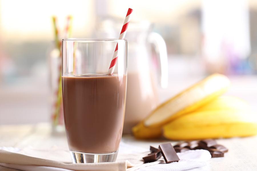 Bewezen: Van Chocolademelk word je gelukkig!
