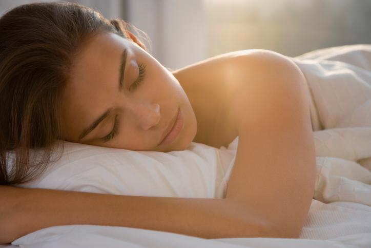 Bewezen: vrouwen hebben meer slaap nodig