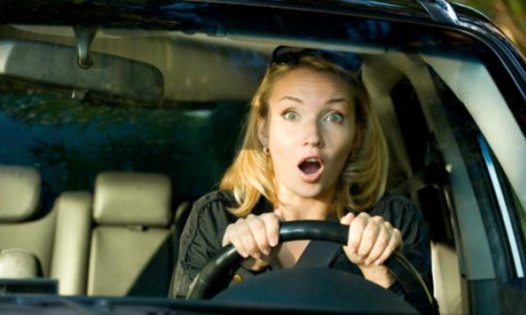 Bewezen: Vrouwen zijn betere chauffeurs