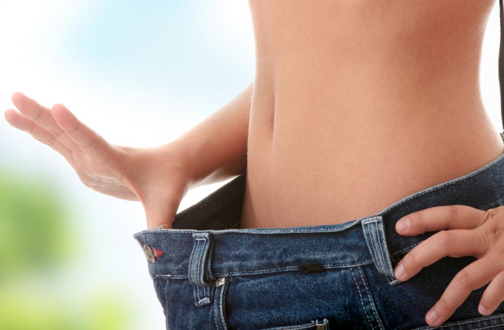 BEWEZEN: zoveel calorieën moet je verbranden om 1kg af te vallen