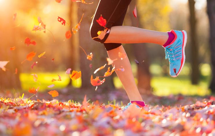 Bewezen: zoveel kilometer moet je wekelijks lopen om af te vallen