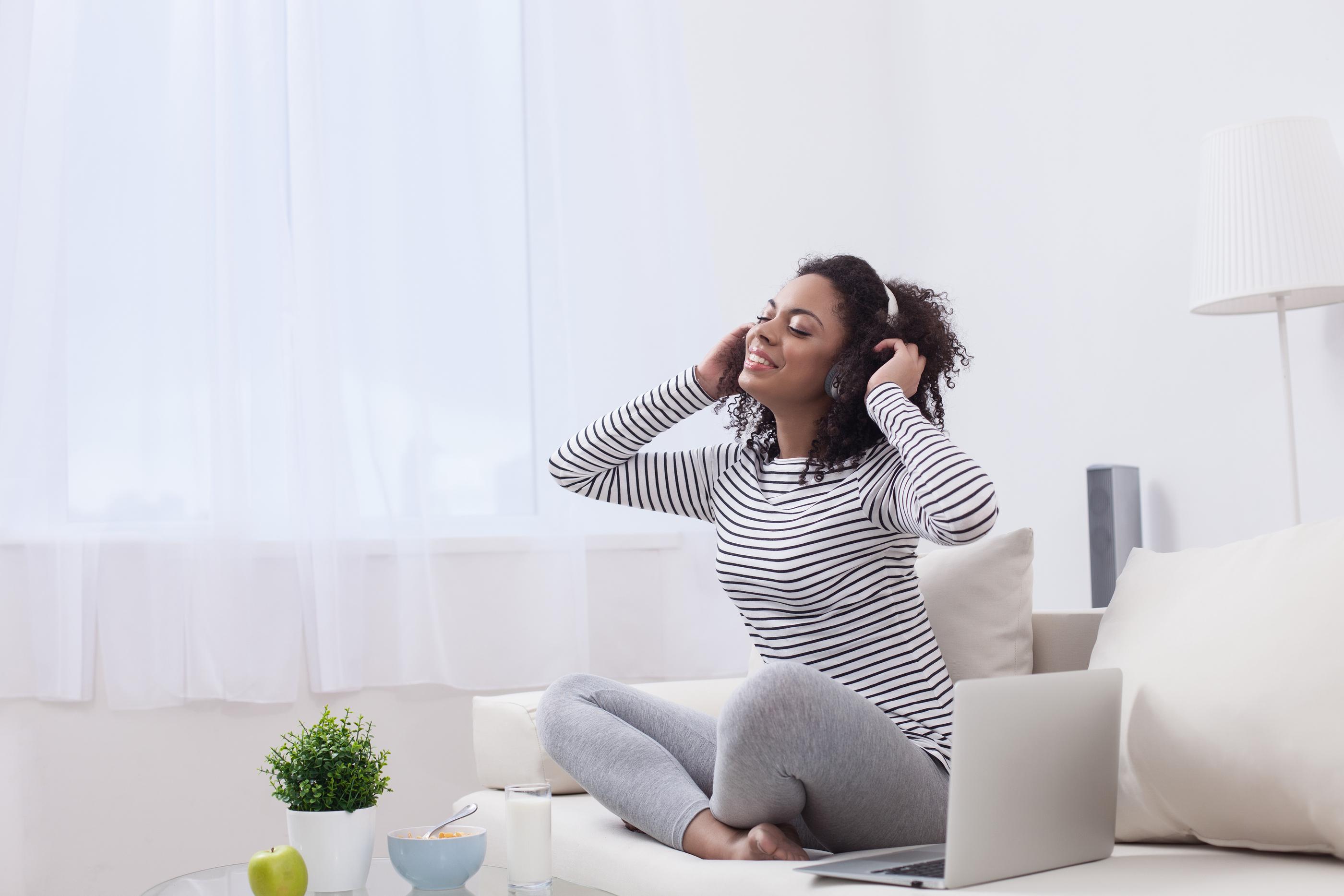 L'importance pour votre santé de la lumière naturelle dans votre logement