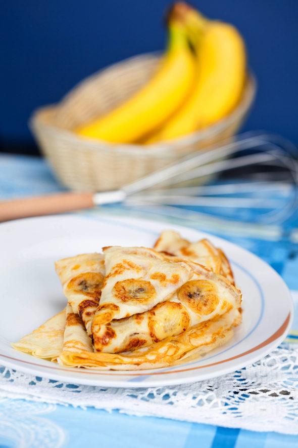 Zo maak je de lekkerste pannenkoeken!