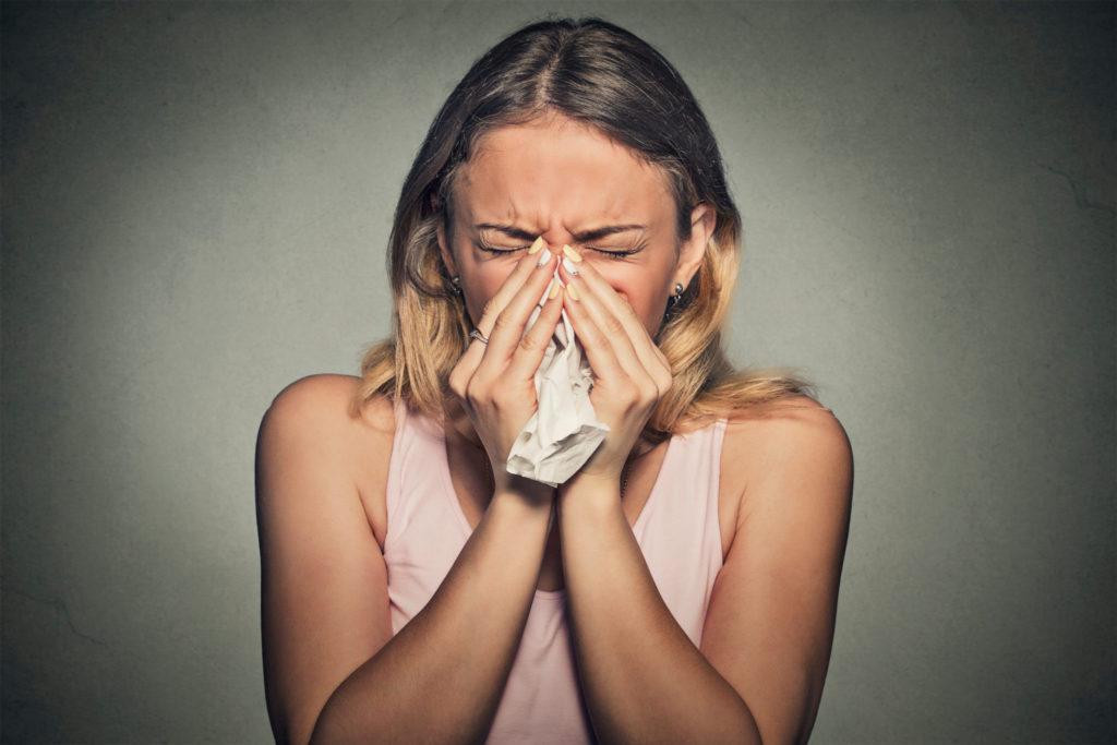 Bijholteontsteking symptomen behandelen