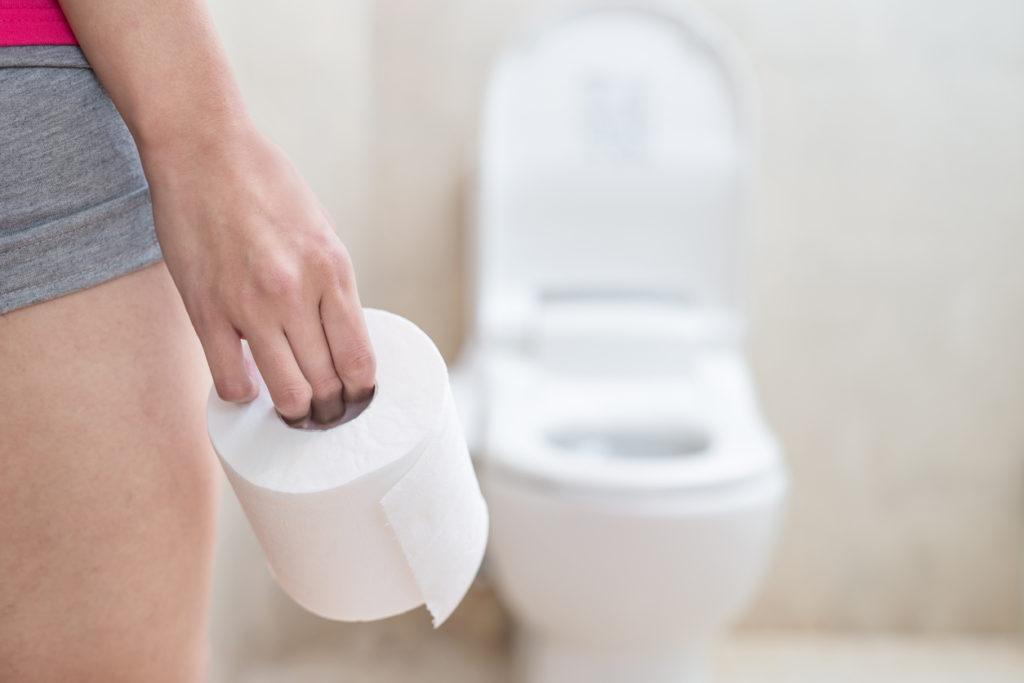 Blaasontsteking: een aantal fabels en feiten op een rij