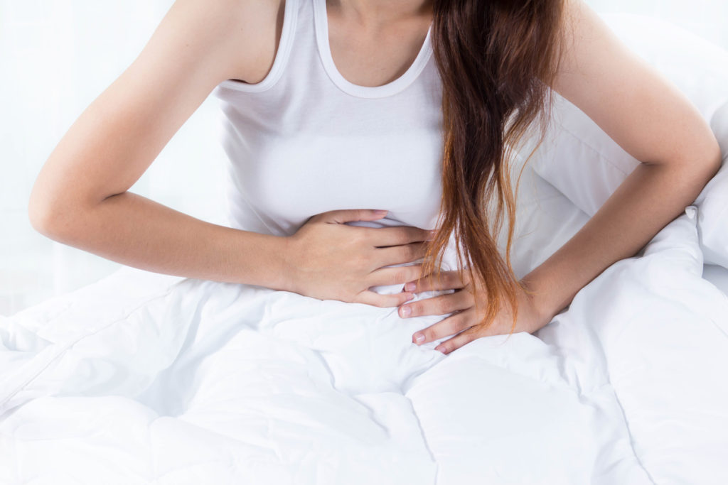 Blaasontsteking: dit zijn de grootste risicogroepen