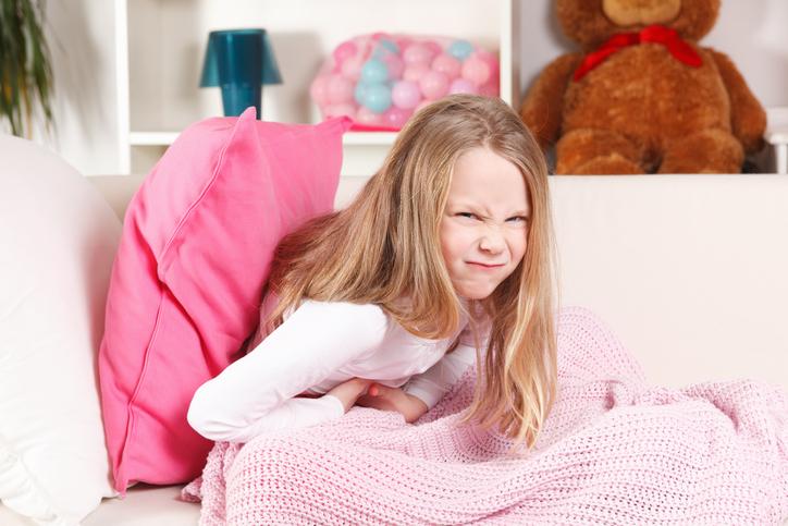 Blaasontsteking bij Kinderen