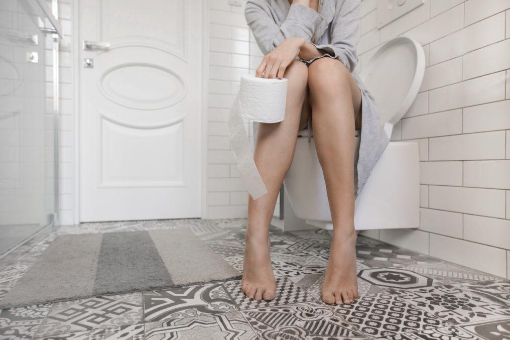 Blaasontsteking: de mogelijke oorzaken op een rijtje