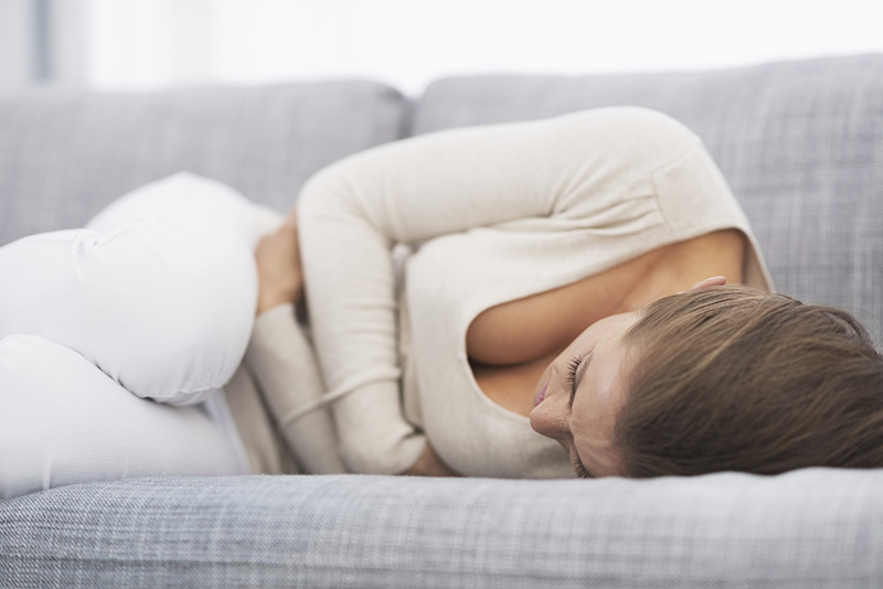 Blaasverzakking symptomen