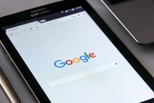 Google écope d'une amende 'historique' de 600.000 euros en Belgique