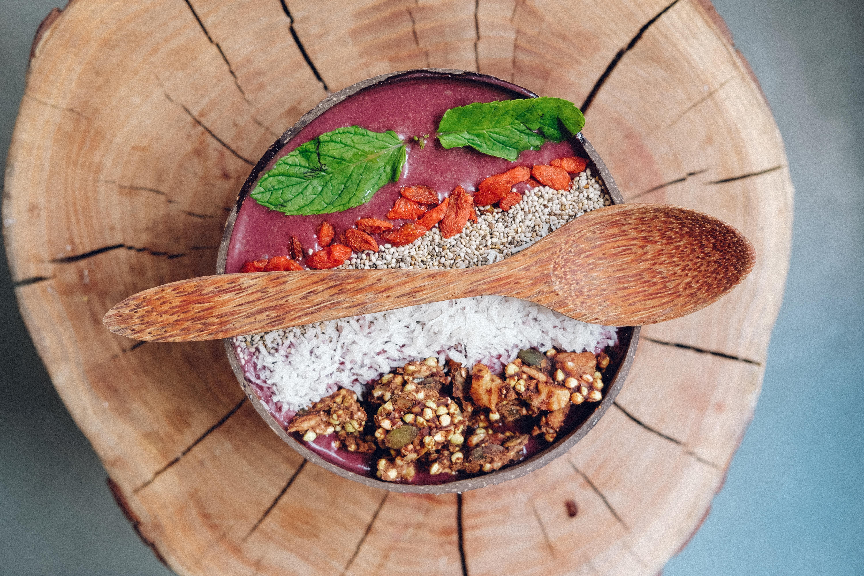 7 bienfaits des baies d'açaï pour votre santé