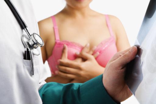 Borstkanker Symptomen