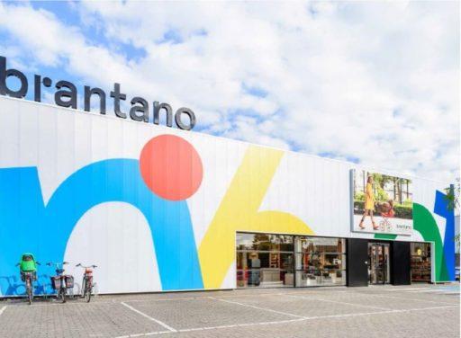 Uitverkoop Brantano loopt op zijn einde, alleen nog koopjes in Ninove