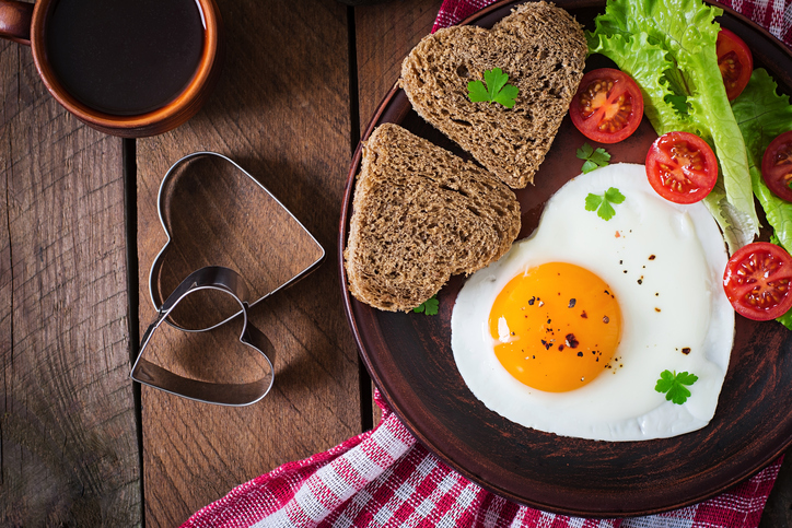 Waarom je een ontbijt niet mag overslaan!