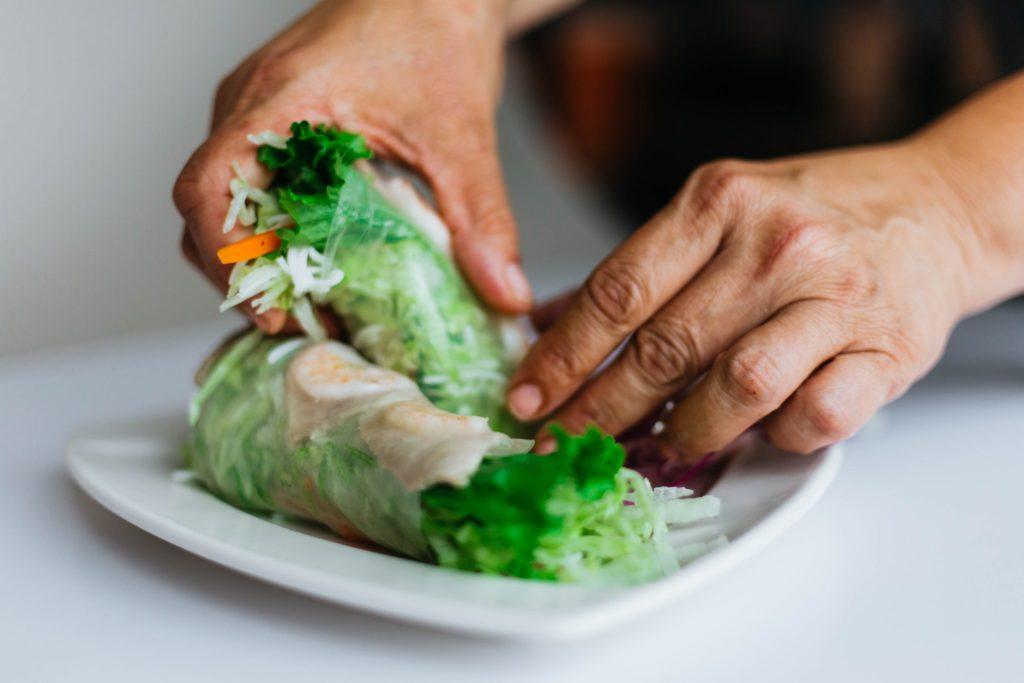 7 Zomerse wraps: heerlijke recepten
