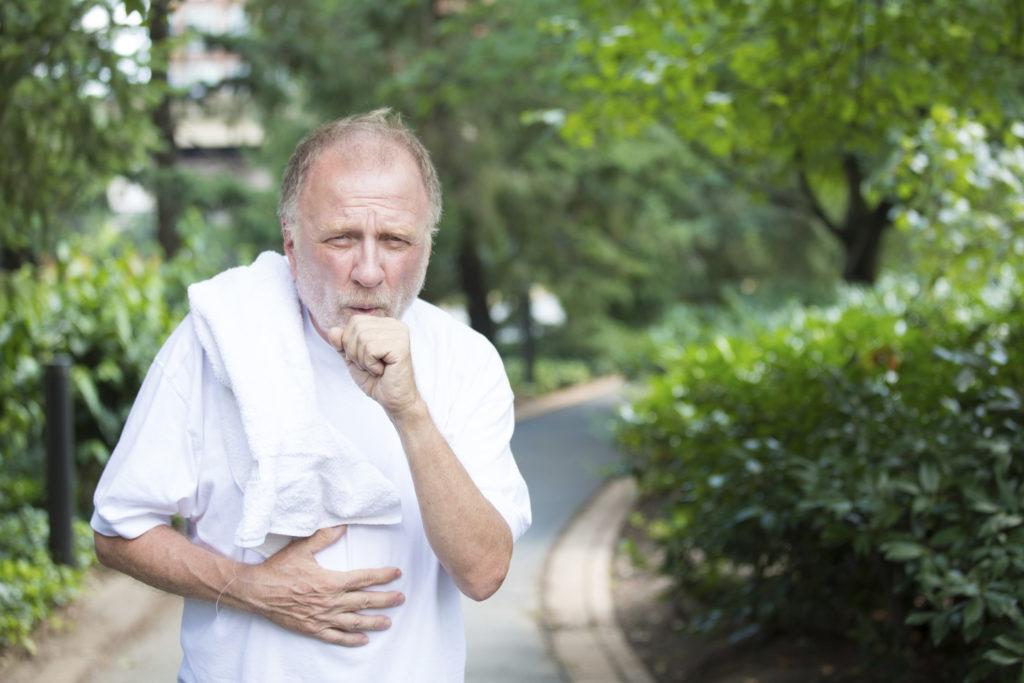 Bronchitis Symptomen – Ontsteking van de Bronchiën