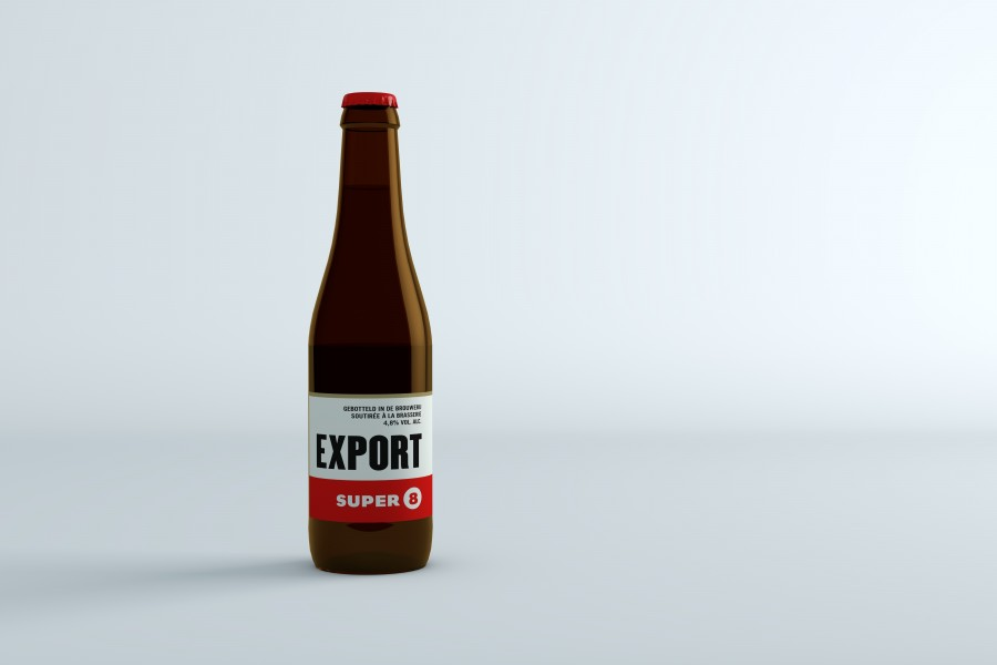 Brouwerij Haacht lanceert 8 nieuwe bieren