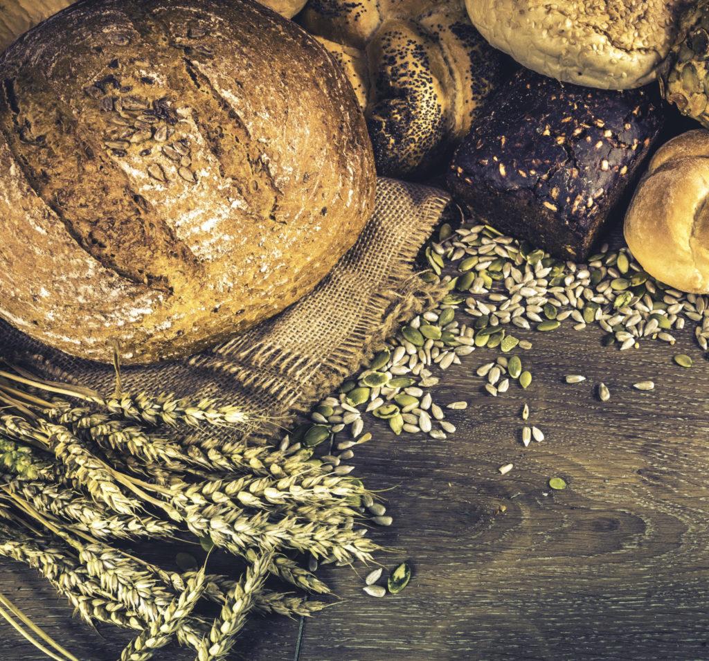 Is bruinbrood gezonder dan witbrood?