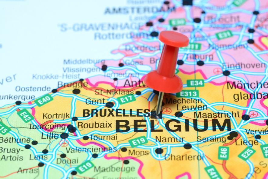De 10 mooiste bezienswaardigheden in België