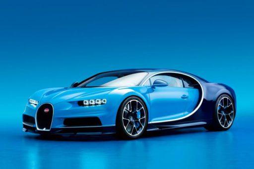 Volkswagen sur le point de se débarrasser de Bugatti