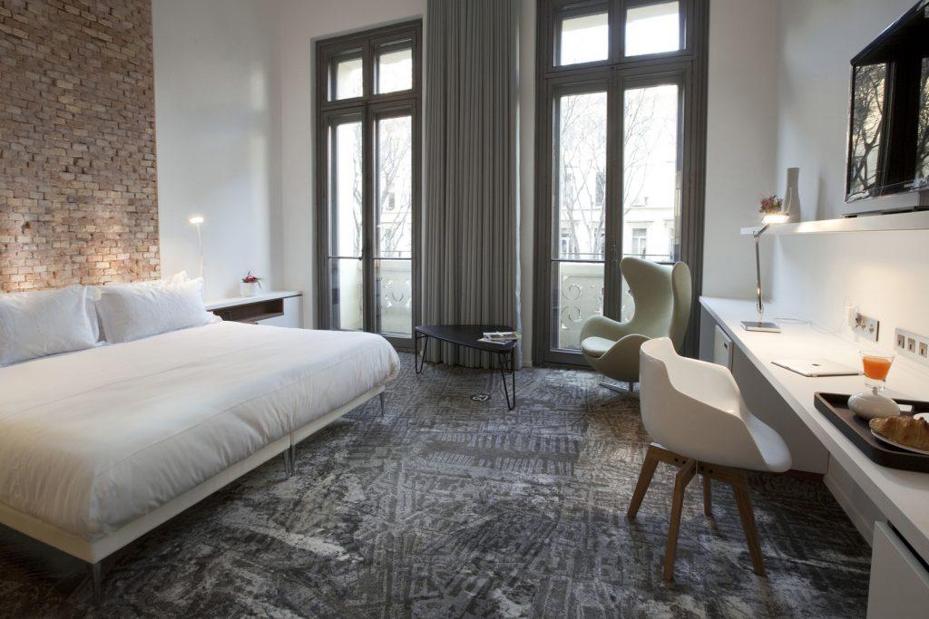 Marseille - C2 Hotel