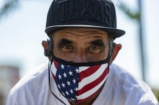 De VS zijn terug bij af: recordaantal besmettingen, staten draaien heropening terug