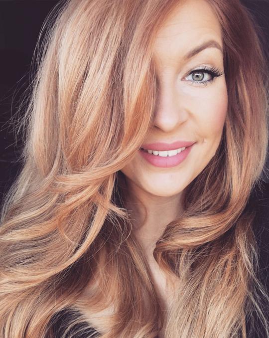 Beautyexperte Caroline Rigo genomineerd om vrouwelijke ondernemer van het jaar te worden
