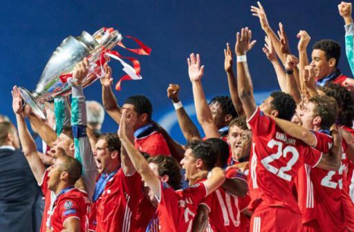 Uefa zet mes in vetpotten van de Champions League