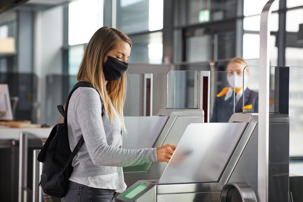 Brussels Airlines staat niet te springen om binnenkort 'coronapaspoort' te eisen van reizigers