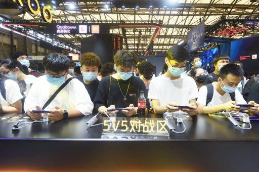 Apple verwijdert duizenden game-apps uit de Chinese App Store