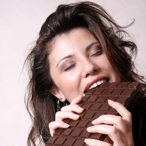 Het chocolade dieet, werkt het?