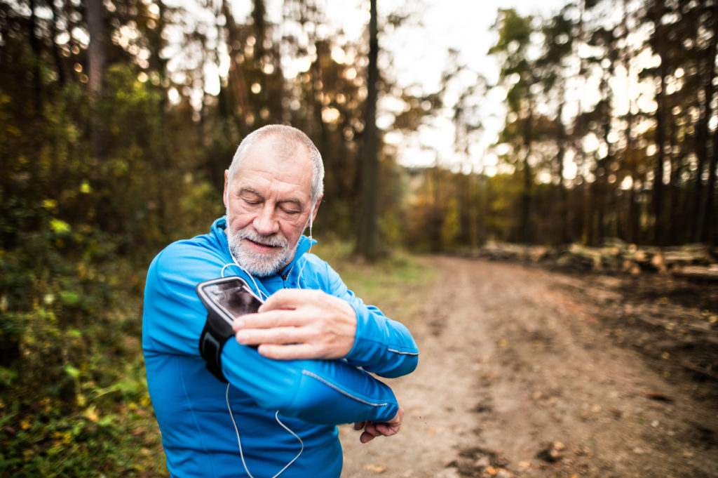 Cholesterol verlagen door te bewegen: 5 mogelijke manieren