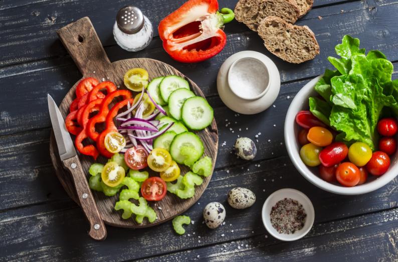 Cholesterolverlagend dieet: tips