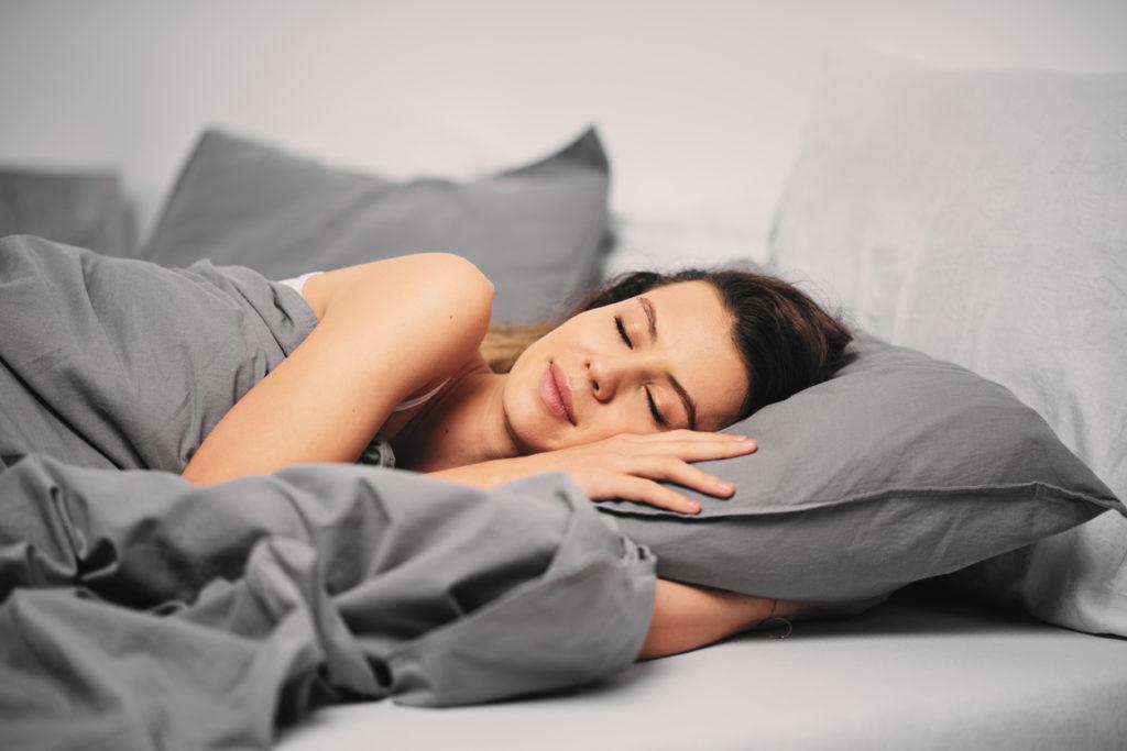 De gevolgen van een chronisch slaaptekort