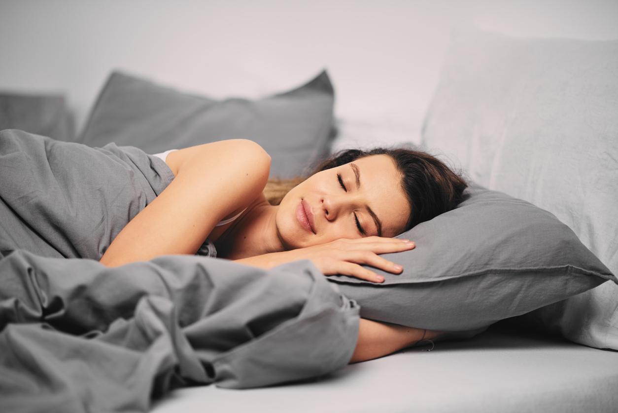 Les conséquences d'une privation chronique de sommeil