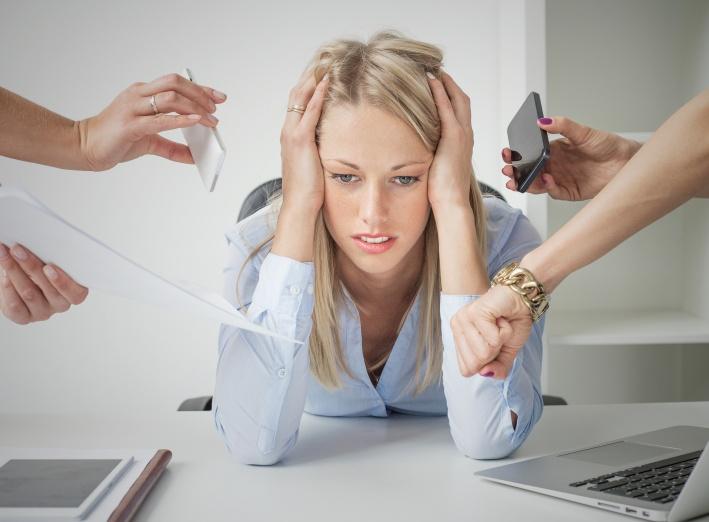 Cinq astuces pratiques pour combattre le stress