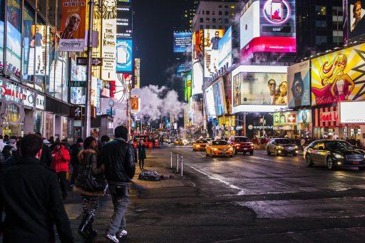 'La publicité contribue plus au changement climatique qu'on ne le pense'