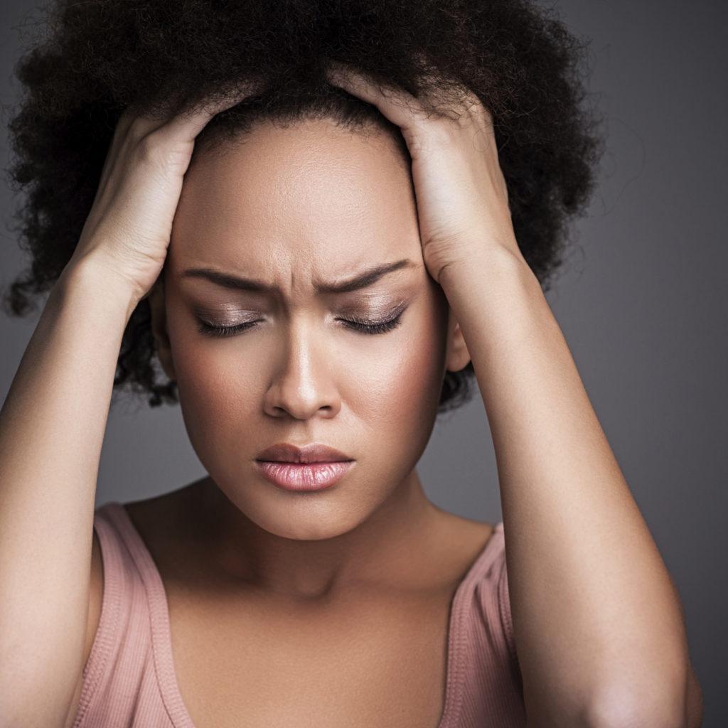 Clusterhoofdpijn Symptomen