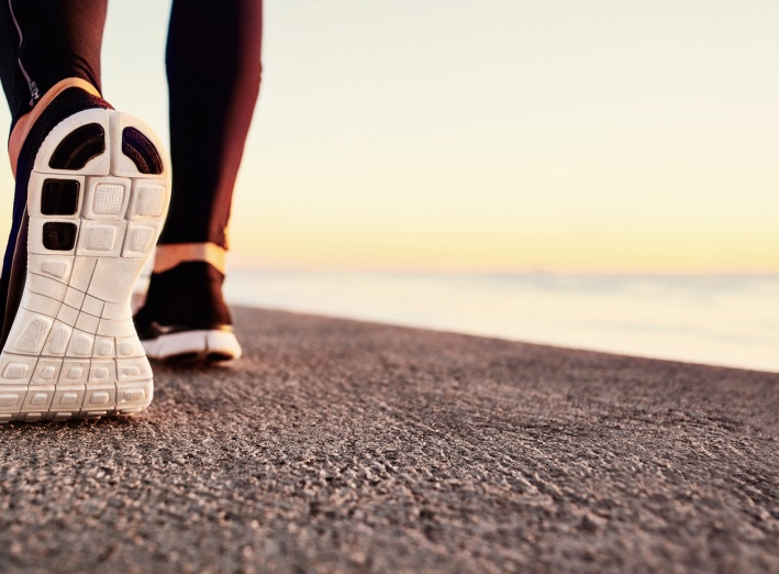 Comment faire suffisamment d'exercice