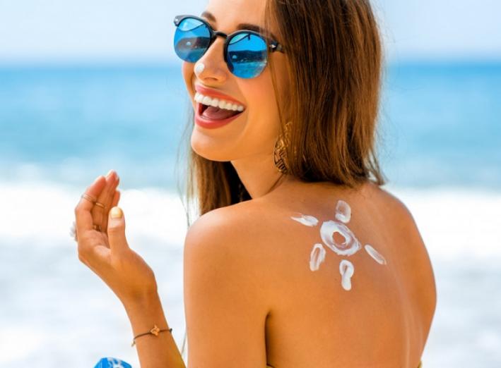 Comment préparer votre peau au soleil ?