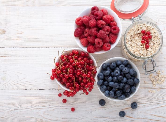 Conseils et astuces pour une alimentation équilibrée