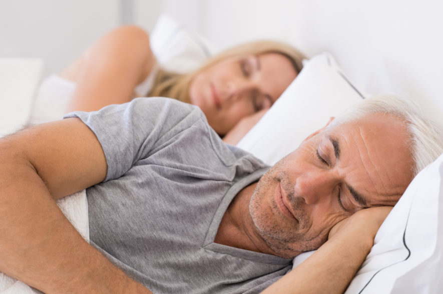 6 handige tips om snel in slaap te vallen