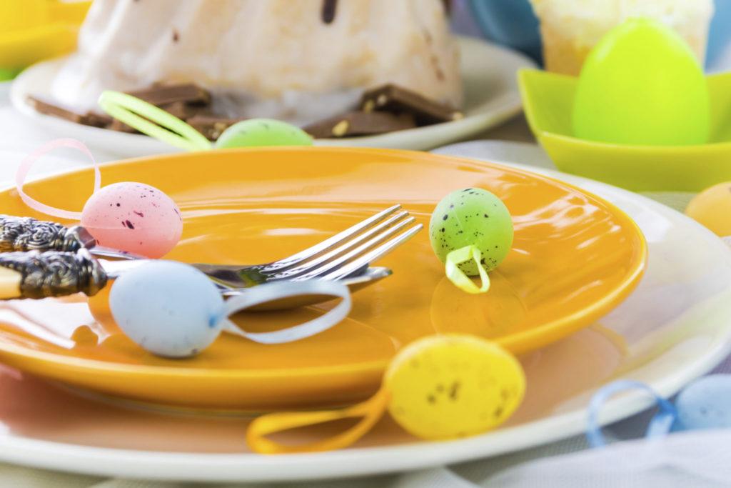 Creatief koken met Pasen